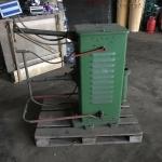 Punktschweißgerät OMP. 126 12,5 kVa