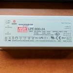 Meanwell LED Netzteil 24V 90W