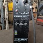 Kemppi Kempomat 250 MIG / MAG Schweißgerät