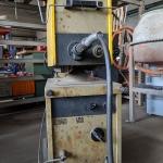 ESAB LDA 200 MIG / MAG Schweißgerät mit ESAB A10 Drahtvorschubgerät