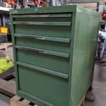 Unterschrank Werkzeugschrank Werkstatt Metallschrank
